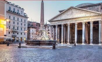 Picture of Albergo Del Senato in Rome