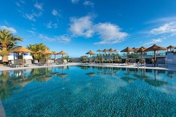帕哈拉陽光富埃特文圖拉島韓迪亞酒店的圖片
