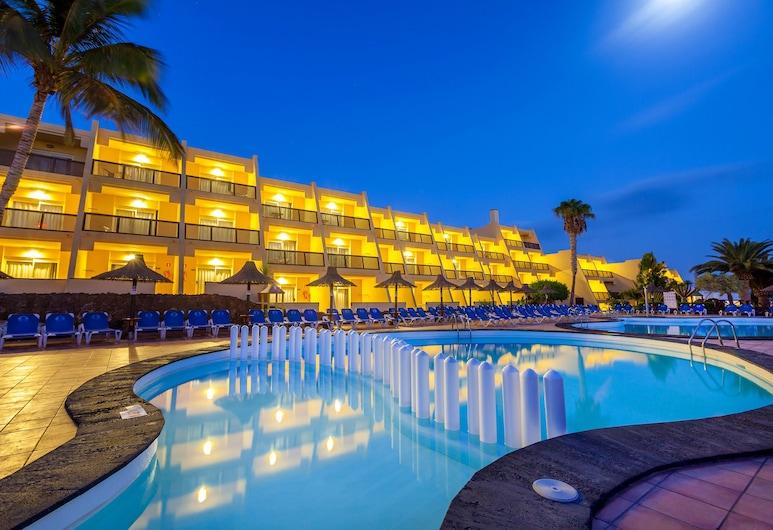 Sol Fuerteventura Jandia, Pajara, Junior Suite, Pool View, Guest Room View