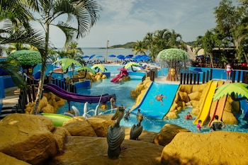 Slika: Azul Ixtapa Beach Resort and Convention Center - All Inclusive ‒ Ixtapa