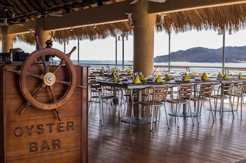 Picture of Azul Ixtapa Beach Resort and Convention Center - All Inclusive in Ixtapa
