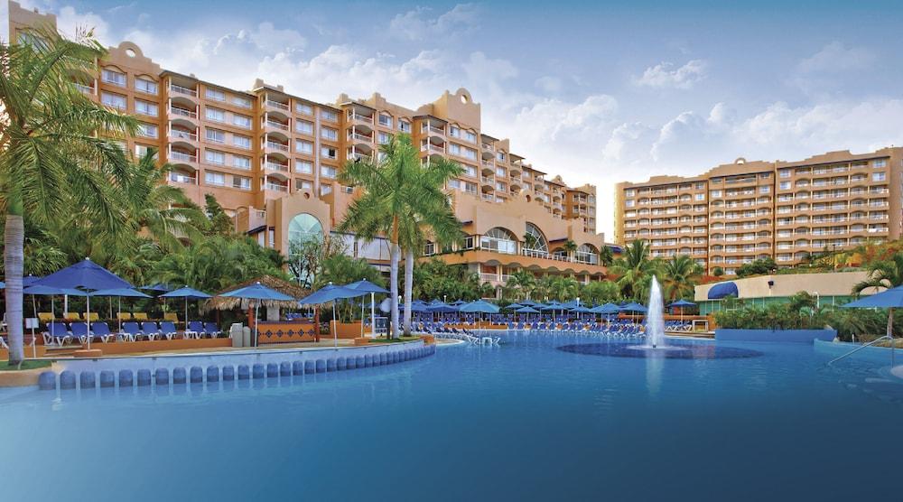 Book Azul Ixtapa All Inclusive Beach Resort And Convention Center: Ixtapa Hotel Map At Slyspyder.com