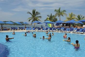 Fotografia do Azul Ixtapa Beach Resort and Convention Center - All Inclusive em Ixtapa