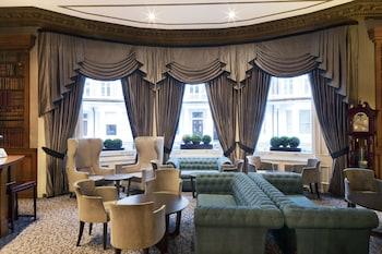 Mynd af Strathmore Hotel í London