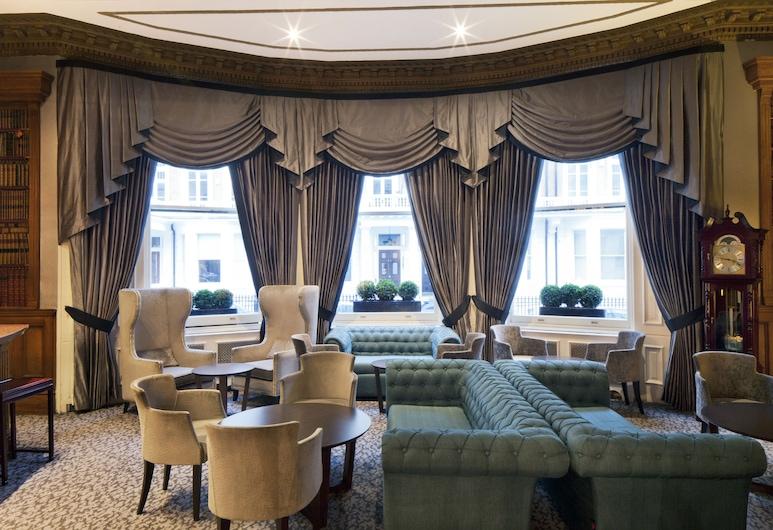 Strathmore Hotel, Londra