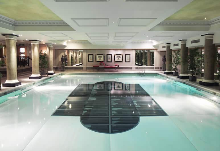 Jurys Inn London Holborn, London, Pool