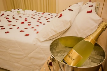 Book this In-room accessibility Hotel in Foz do Iguacu