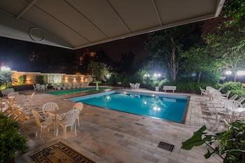 A(z) San Juan Tour hotel fényképe itt: Foz do Iguaçu
