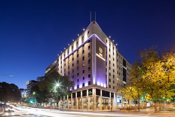 Picture of Marques De Pombal Hotel in Lisbon