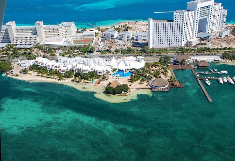 Sunset Marina Resort & Yacht Club - All Inclusive, Cancún