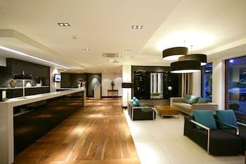 Fotografia hotela (Leonardo Hotel Edinburgh Murrayfield ) v meste Edinburgh
