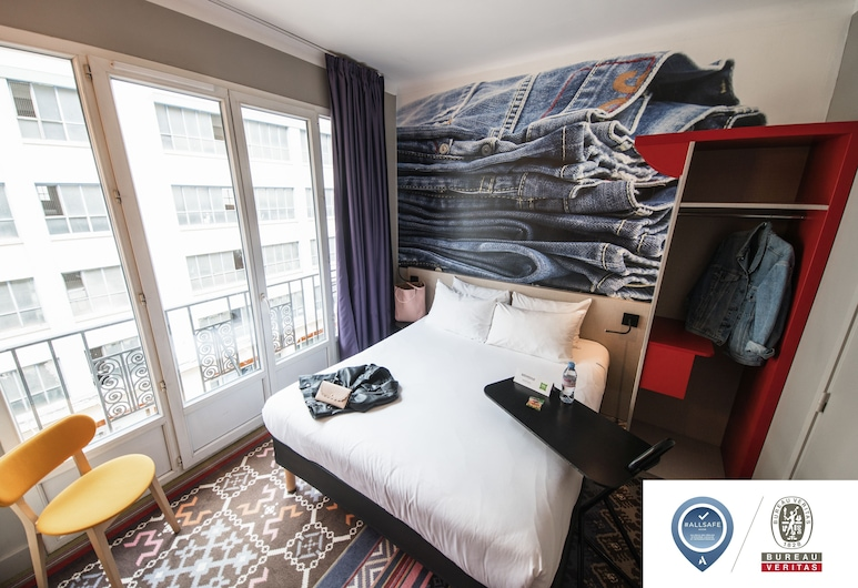 ibis Styles Lille Centre Grand Place, Lille