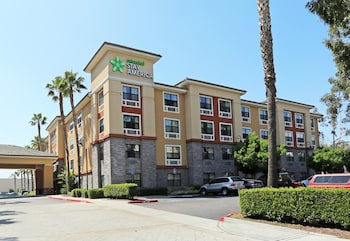 Hình ảnh Extended Stay America-Orange County- Anaheim Convention Ctr tại Anaheim