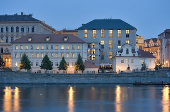 Picture of Four Seasons Hotel Prague in Prague