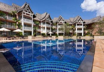 承塔萊布吉拉古娜阿拉曼達酒店的圖片