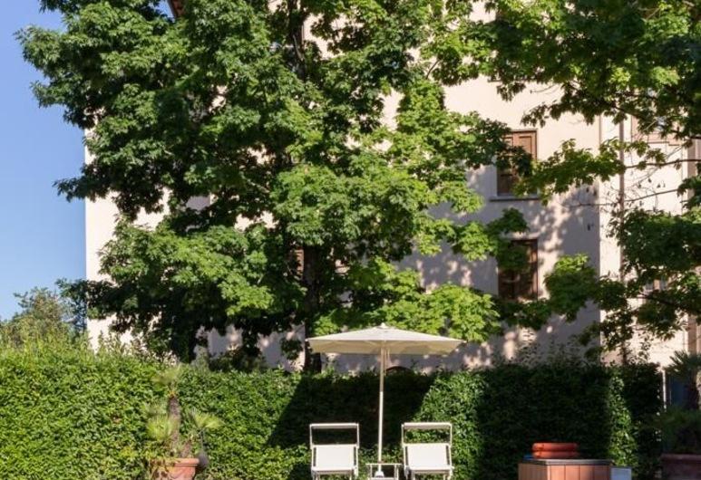 Hotel Villa Gabriele D'Annunzio, Firenze, Esterni