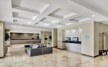維多利亞城埃佛勒斯酒店的圖片