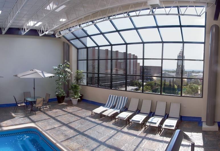 Everest Hotel, Ciudad Victoria, Indoor Pool