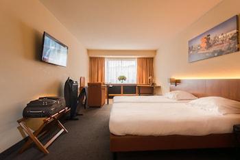 Picture of Arass Hotel Antwerp in Antwerp