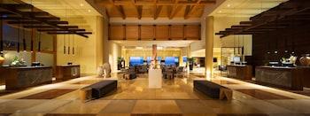 Introduce sus fechas y vea precios de hoteles última hora en Cabo San Lucas
