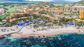 Foto Grand Fiesta Americana Los Cabos All Inclusive Golf & Spa  di Cabo San Lucas
