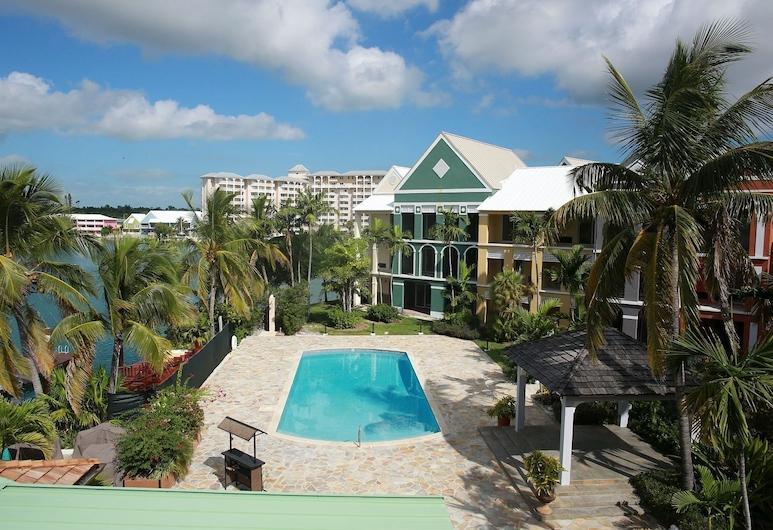 Pelican Bay Resort at Lucaya, Freeport, Vanjski bazen