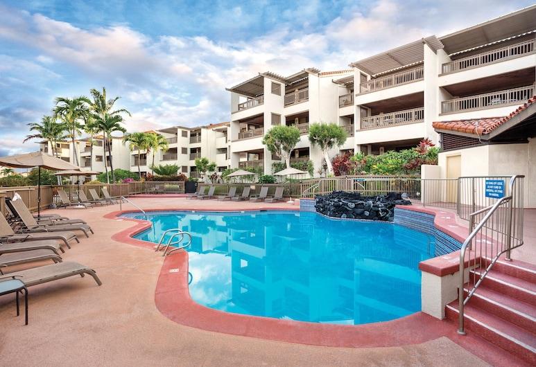 Kona Coast Resort, Kailua-Kona
