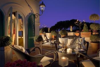 Slika: Hotel Splendide Royal ‒ Rim
