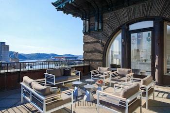 Foto di Renaissance Pittsburgh Hotel a Pittsburgh