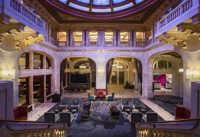 Renaissance Pittsburgh Hotel, Pittsburgh