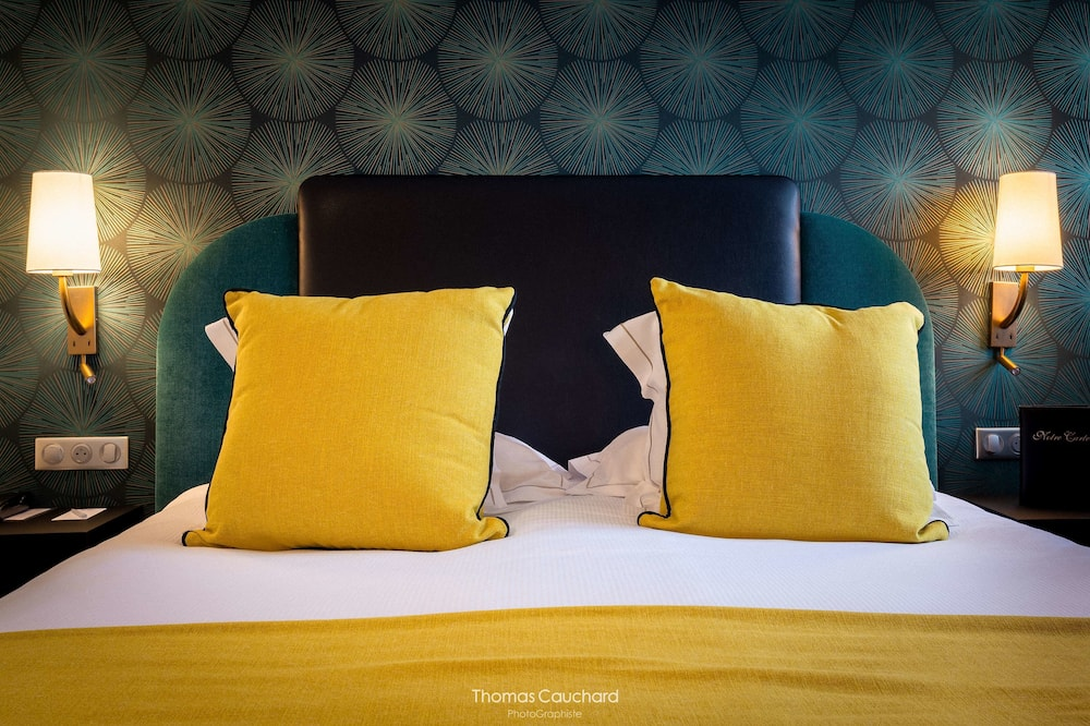 高級客房, 1 張特大雙人床, 非吸煙房 - 特色相片
