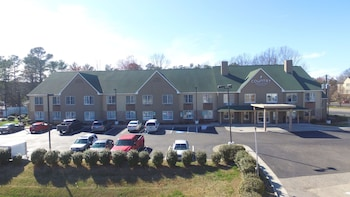Picture of Country Inn & Suites by Radisson, Richmond I-95 South, VA in Richmond