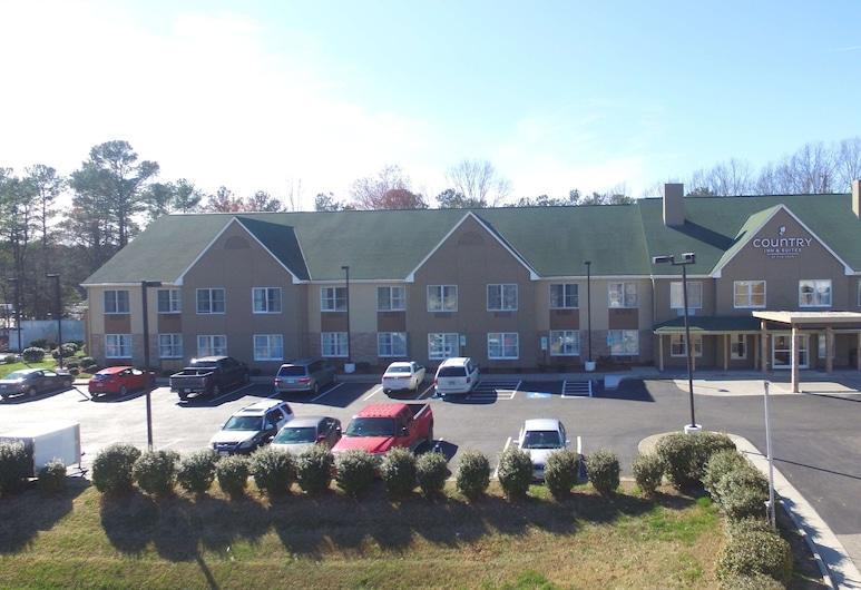 Country Inn & Suites by Radisson, Richmond I-95 South, VA, Richmond