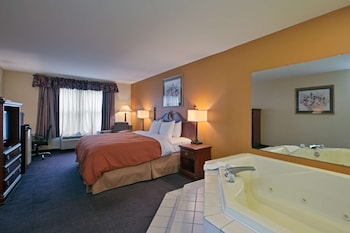 Nuotrauka: Country Inn & Suites by Radisson, Richmond I-95 South, VA, Ričmondas