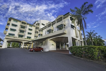 Picture of Cairns Sheridan Hotel in Cairns North