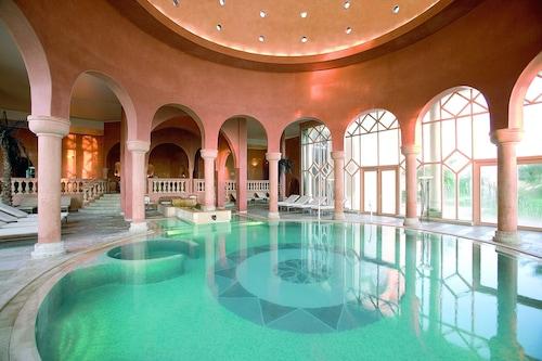 突尼斯的公館飯店/