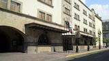 Sélectionnez cet hôtel quartier  Guadalajara, Mexique (réservation en ligne)