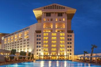 Bild vom Sheraton Amman Al Nabil Hotel in Amman
