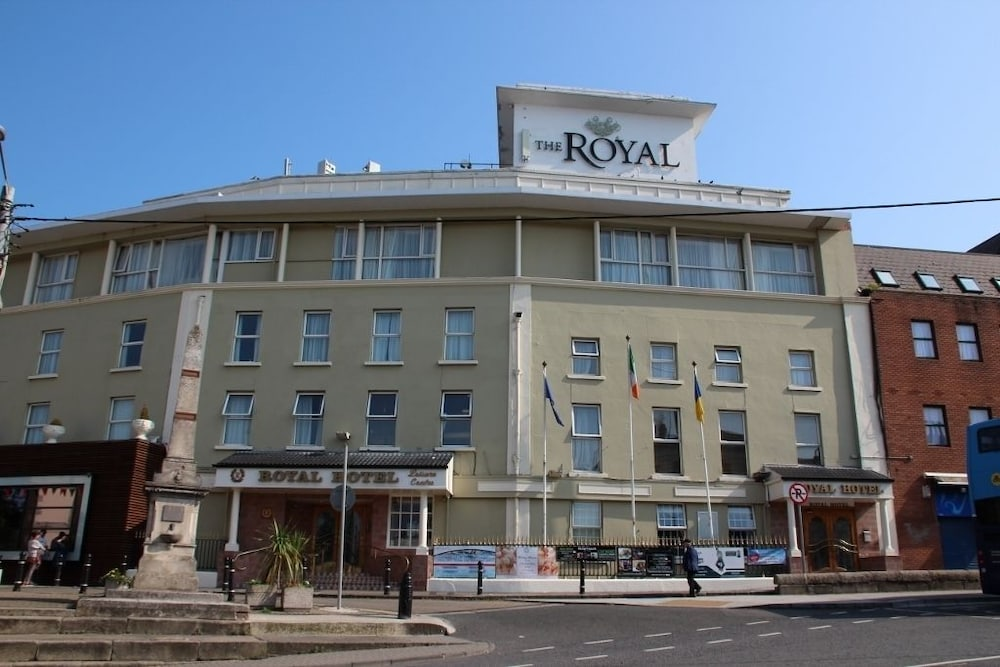 The Royal Hotel And Leisure Centre Bray Info Photos Reviews Book At