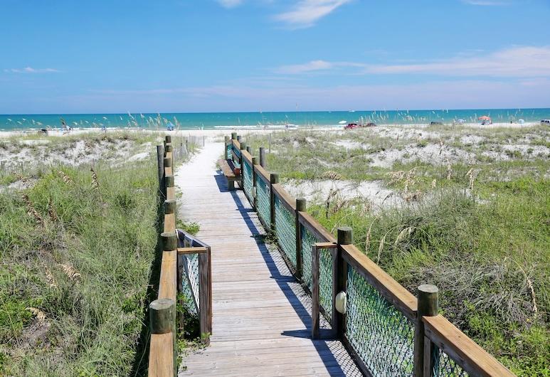 La Fiesta Ocean Inn And Suites, St. Augustine, Playa
