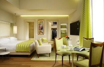 Φωτογραφία του Grand Hotel Minerva, Φλωρεντία