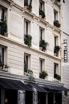 Picture of Le Pigalle in Paris