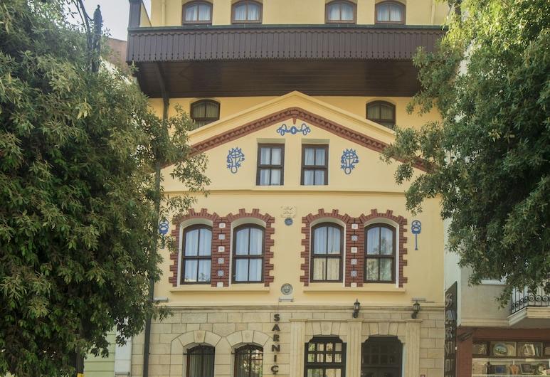 Sarnic Hotel & Sarnic Premier Hotel (Ottoman Mansion), Istanbul