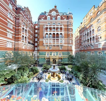 Foto di St. James' Court, A Taj Hotel, London a Londra