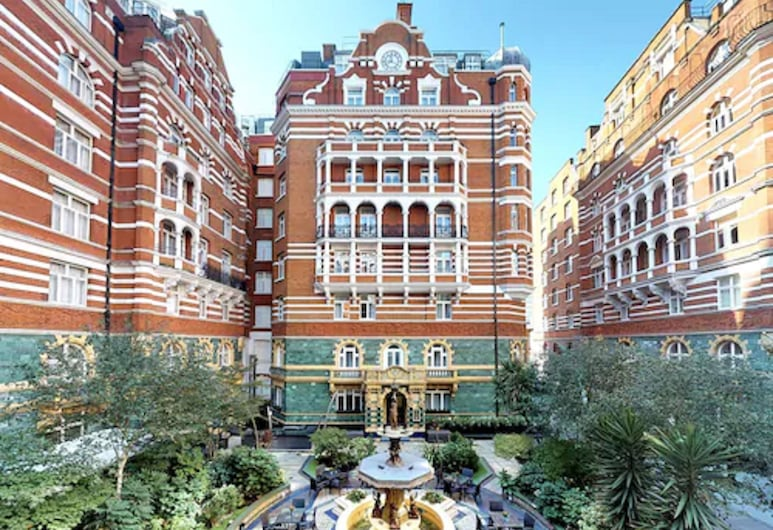 St. James' Court, A Taj Hotel, London, London, Executive Room, 1 King Bed, Courtyard View