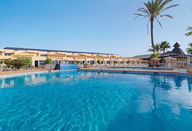 Arena Suite Hotel, La Oliva