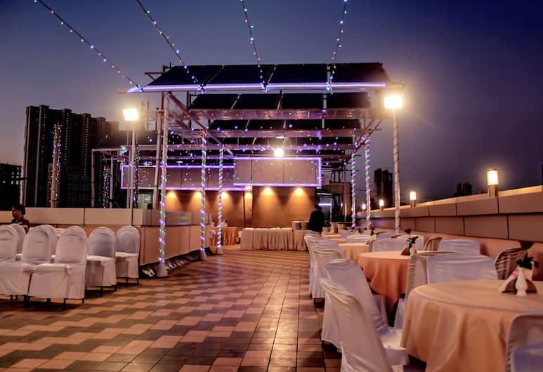 Comfort Inn Heritage, Mumbai, Terrace/Patio