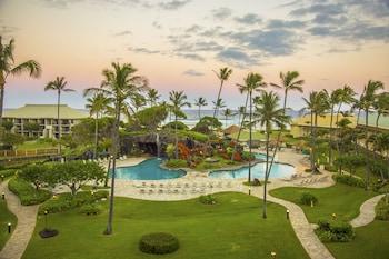 Nuotrauka: Kauai Beach Resort, Lihue