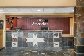 Picture of AmericInn by Wyndham Rapid City in Rapid City