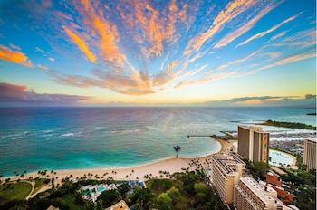 Nuotrauka: Hilton Grand Vacations at Hilton Hawaiian Village, Honolulu